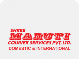 Shree Maruti Couriers Tracking