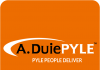 A Duie Pyle Tracking