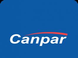 Canpar Express Tracking