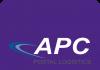 APC Postal Logistics Tracking