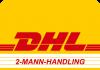 DHL 2-Mann-Handling Tracking