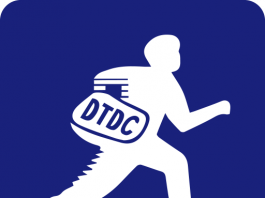 DTDC Australia Tracking