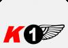 K1 Express Tracking