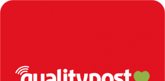 QualityPost Tracking