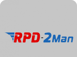 RPD 2 man Deliveries Tracking