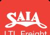 Saia LTL Freight Tracking
