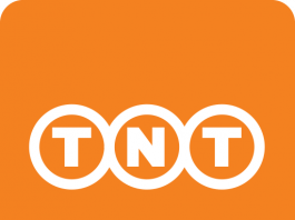 TNT UK Reference Tracking